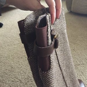 GH Bass Shoes - GH Bass Nell Tweed Riding Boots